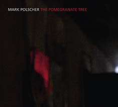 Cover 'The Pomegranate Tree'